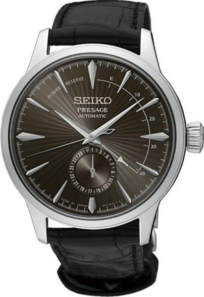 Seiko SSA345J1