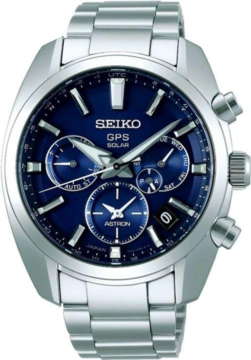 Seiko SSH019J1