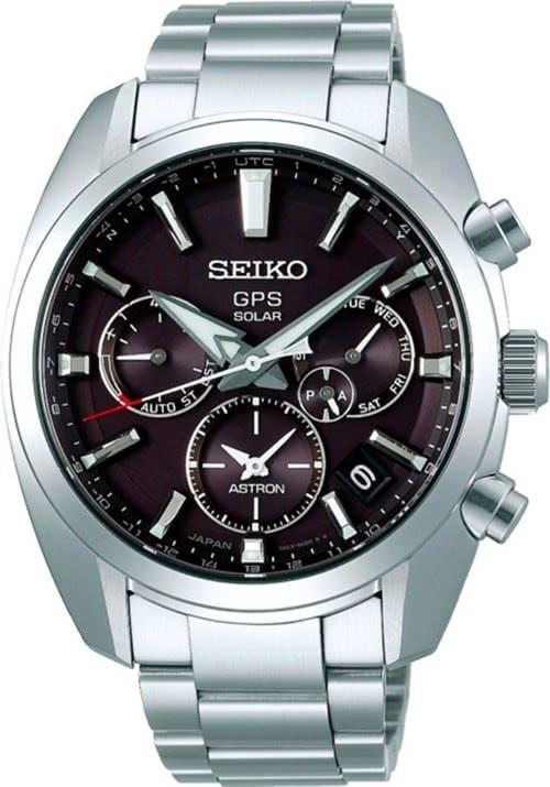 Seiko SSH021J1